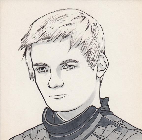 #013 Joffrey Baratheon