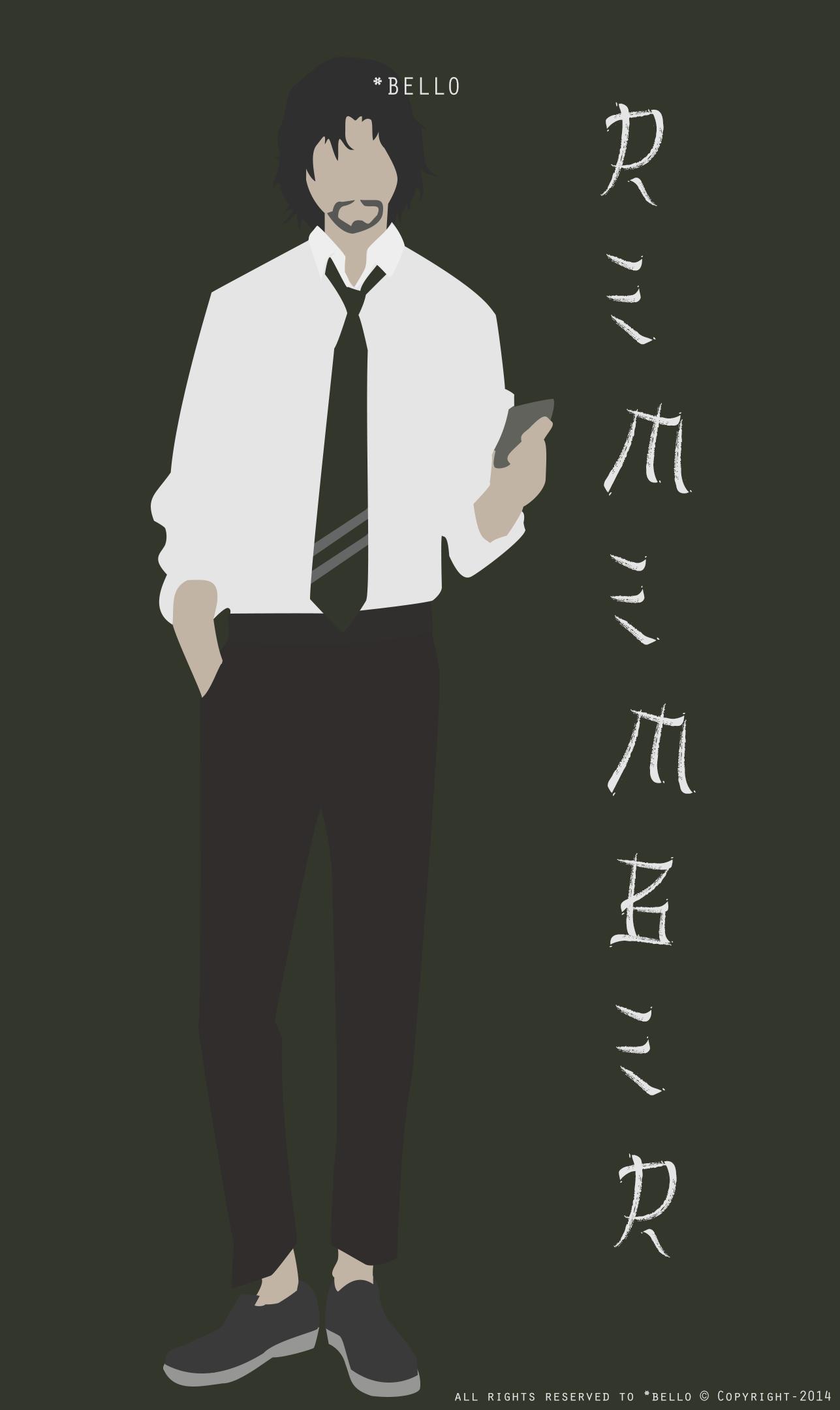 Zankyou no Terror: Shibazaki