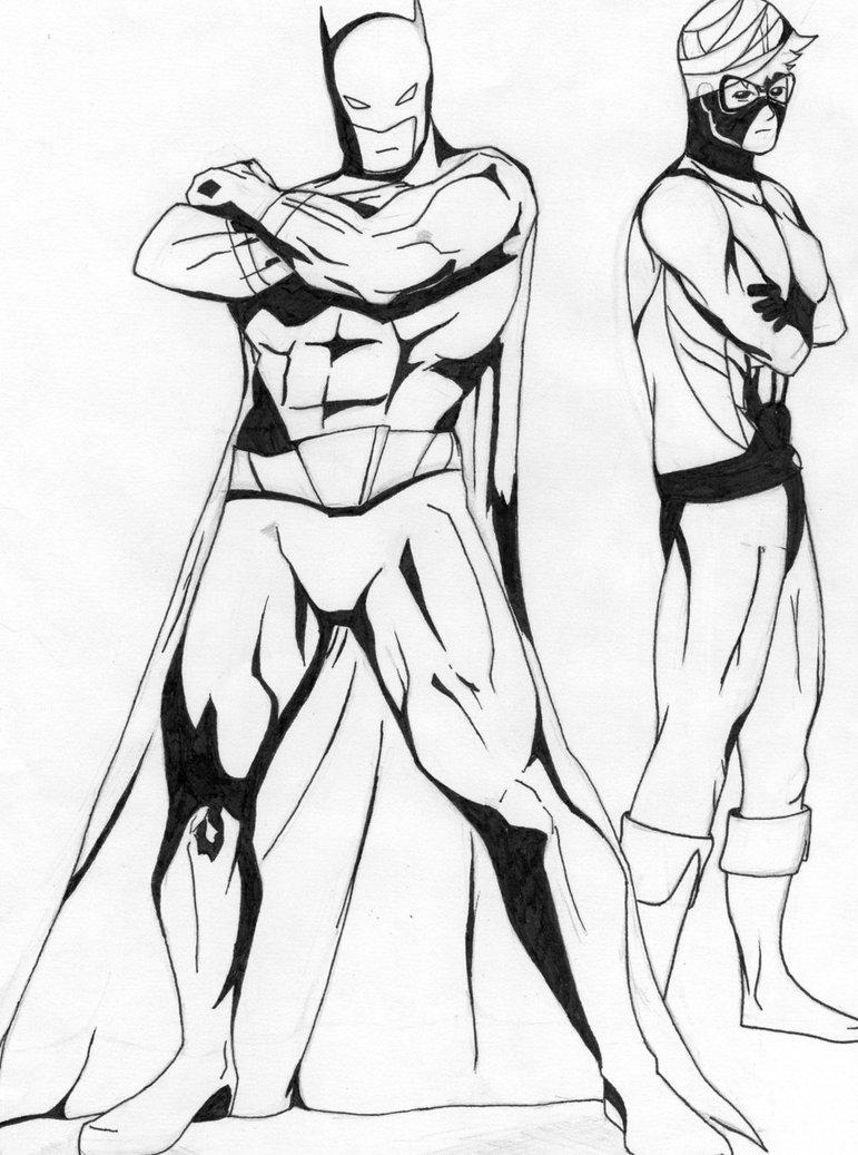 Batman n Jao