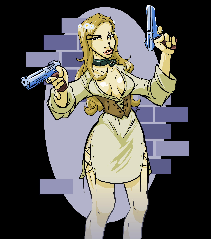 Manslaughter Maiden