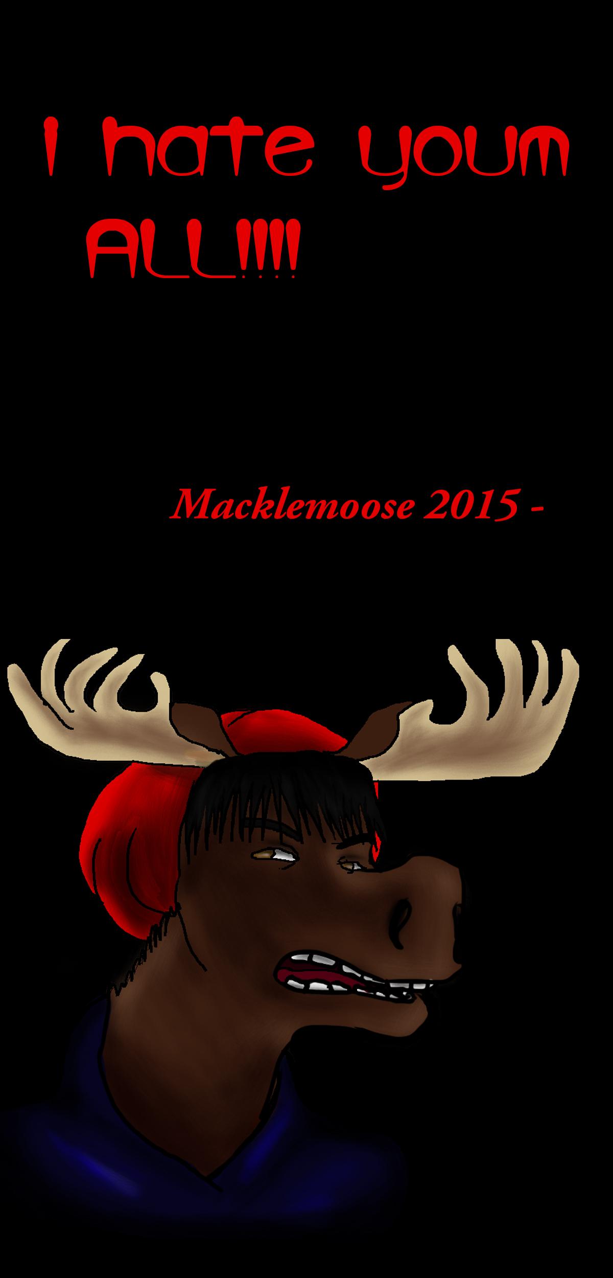 Mackle Moose