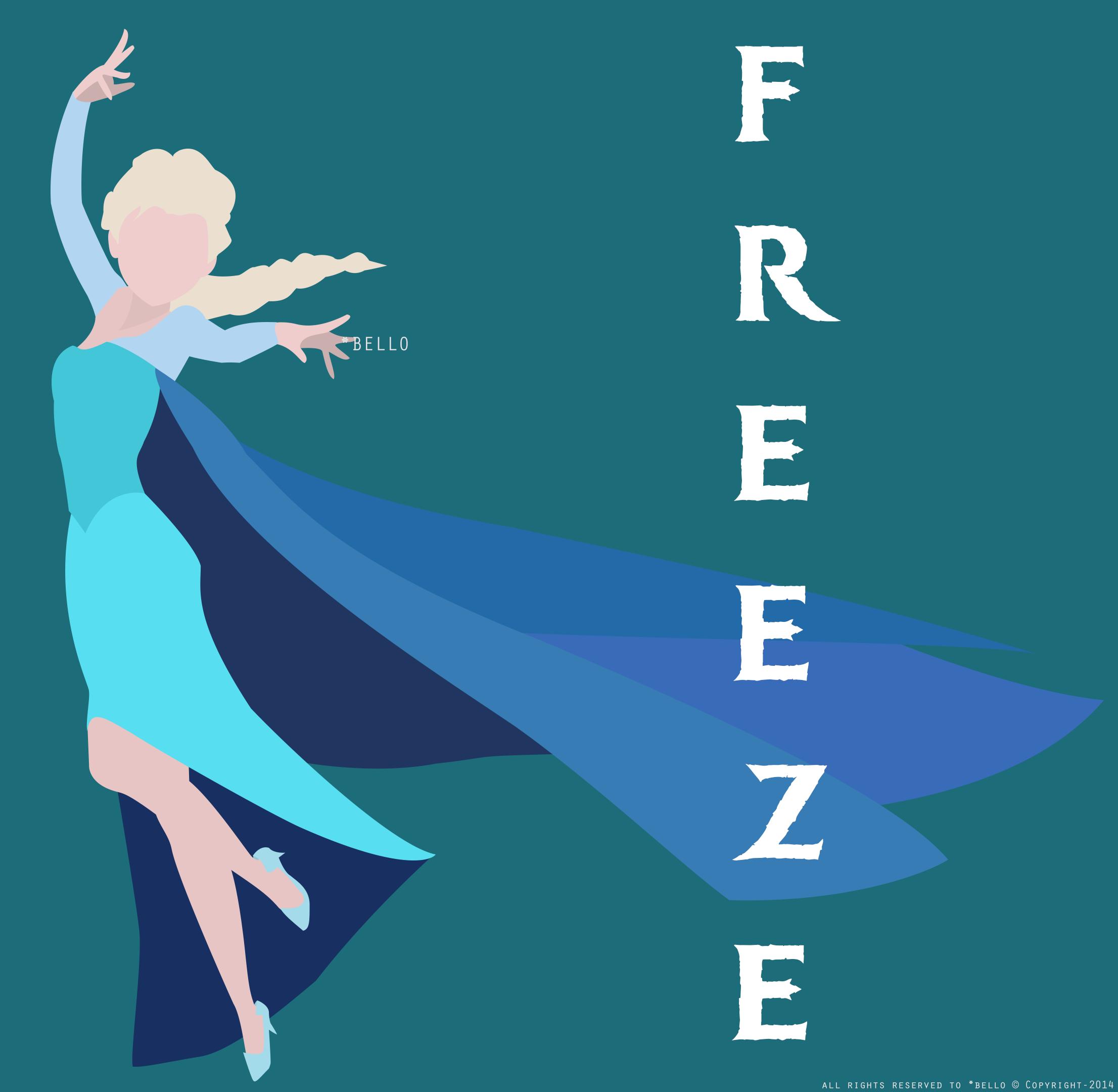 Frozen: Elza