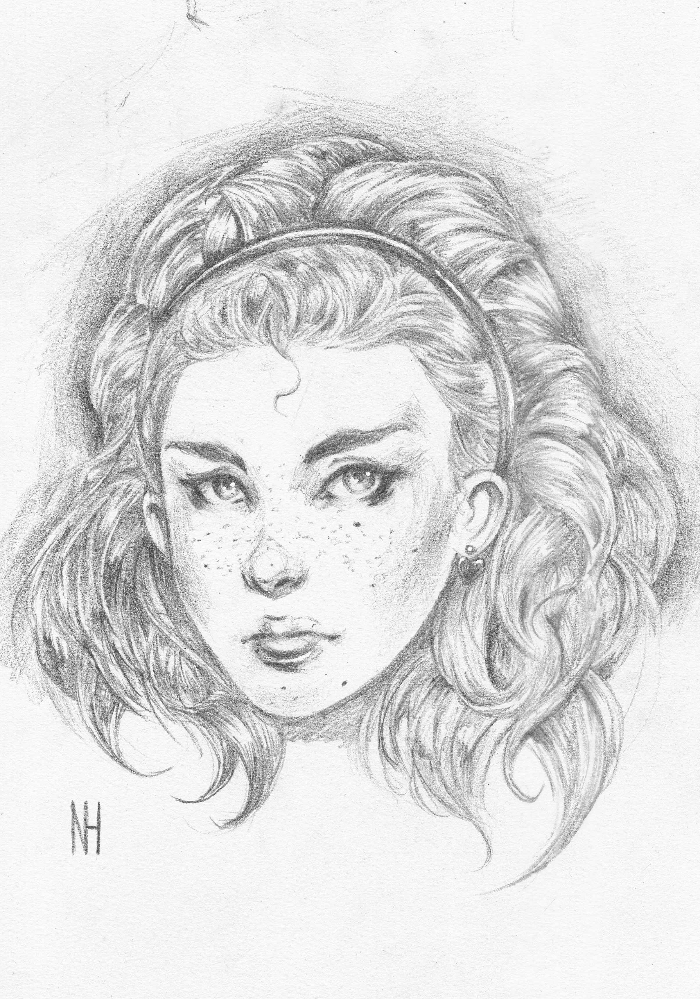 Girl #10