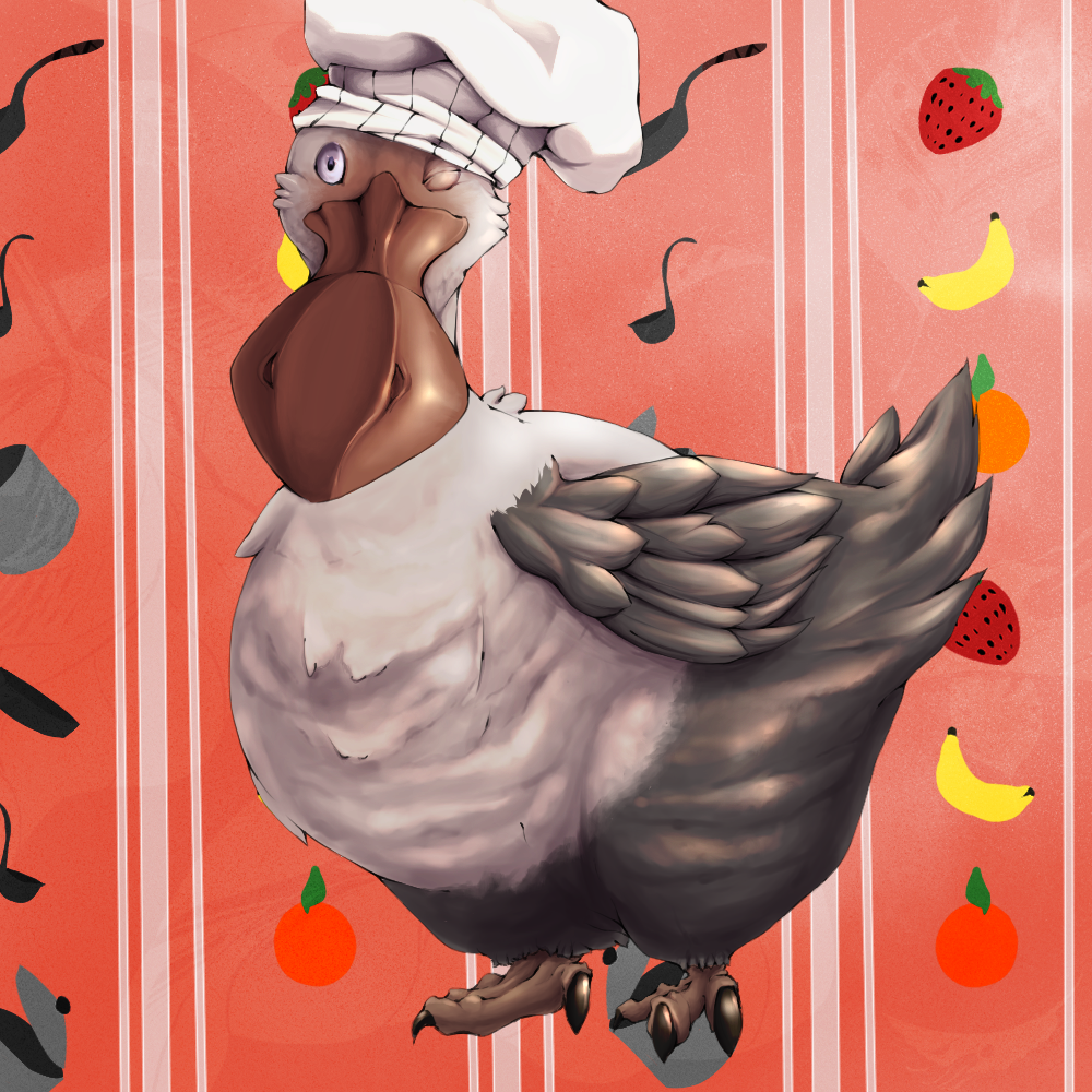 Dodo Chef