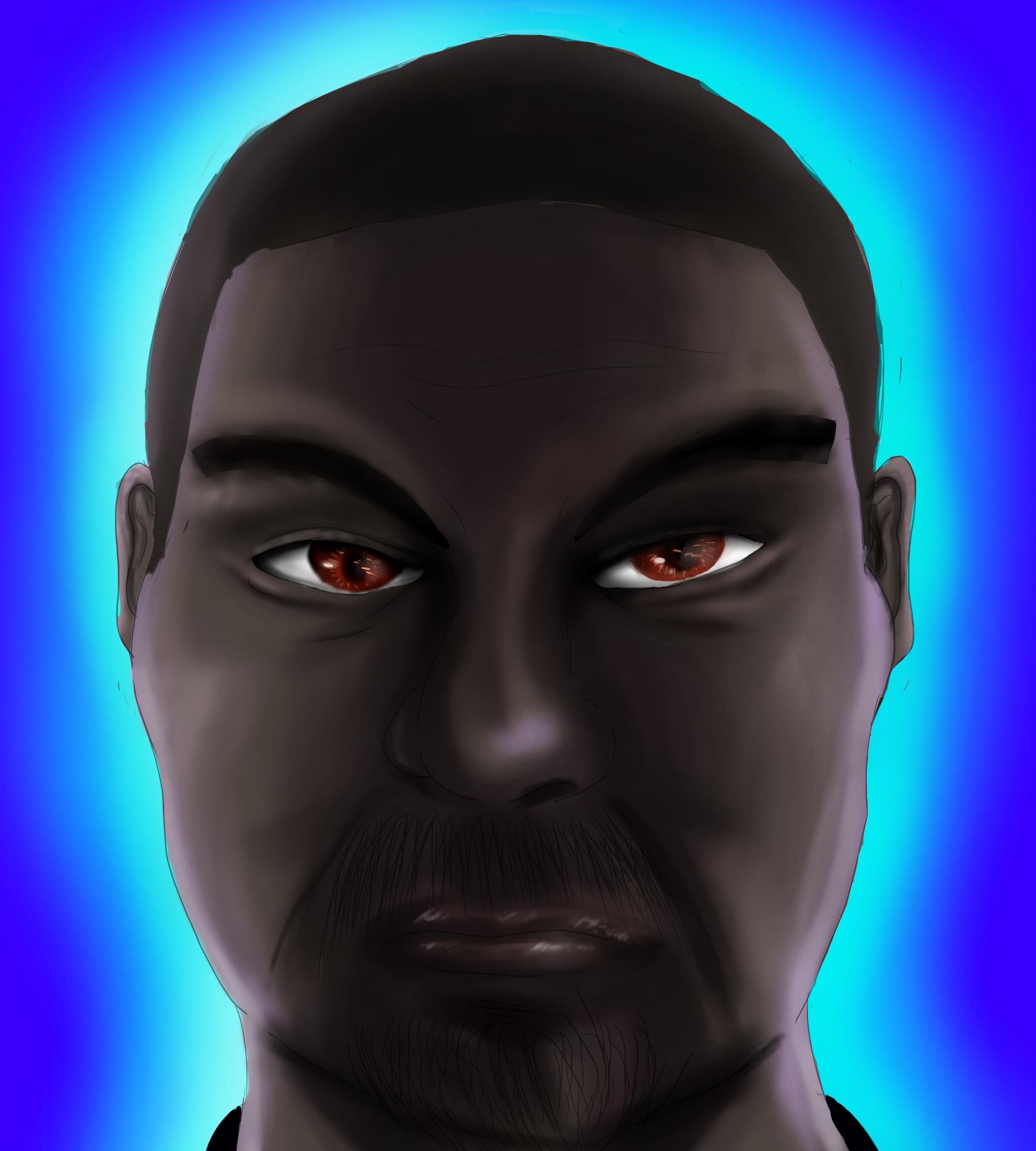 Jamal Harris