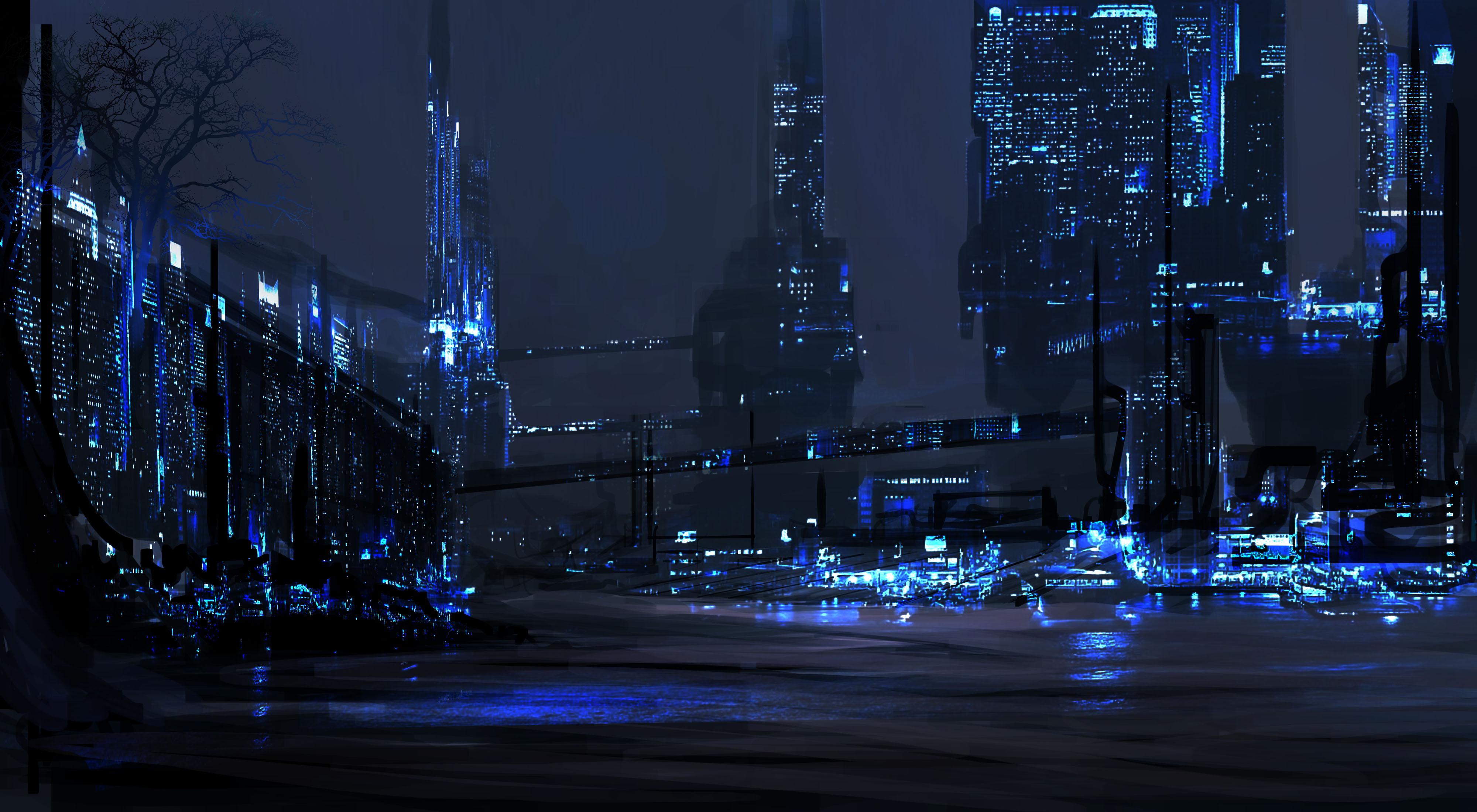 Final Prophecy: Slum district
