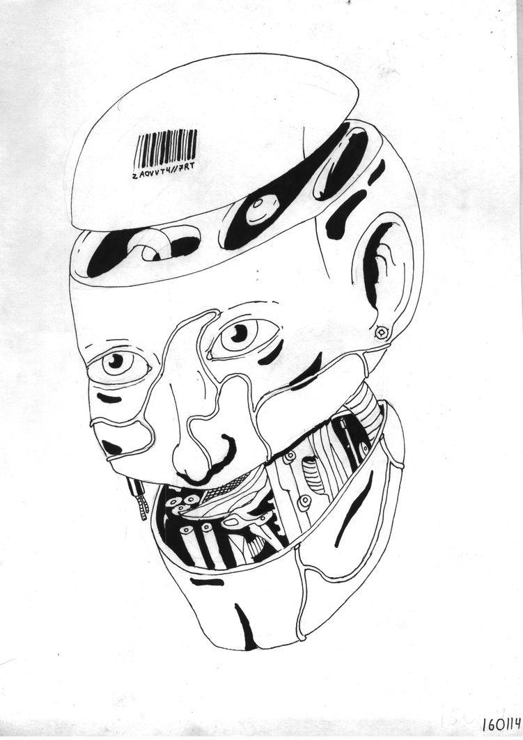Sense head