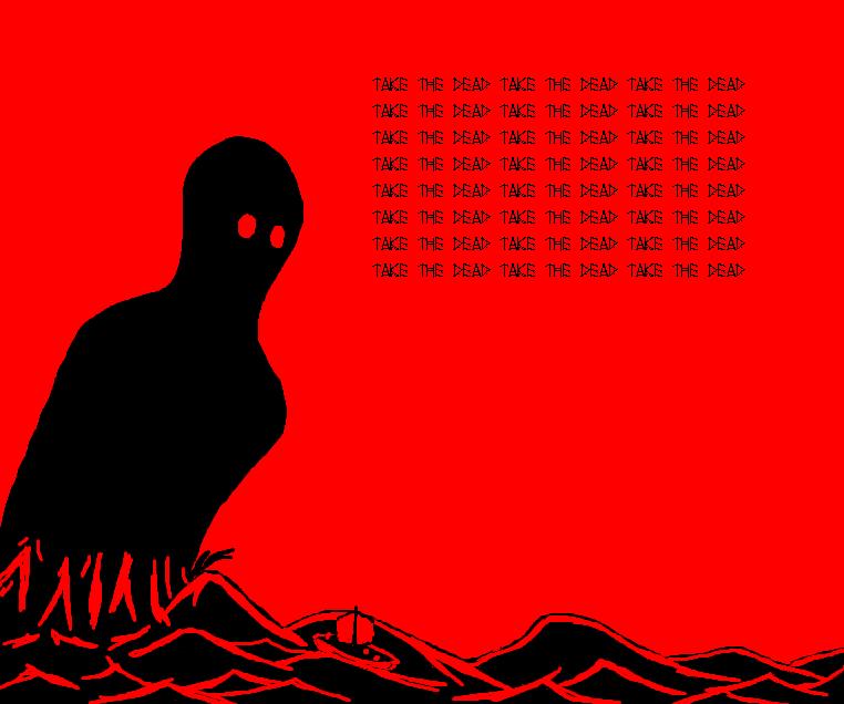 Take the Dead