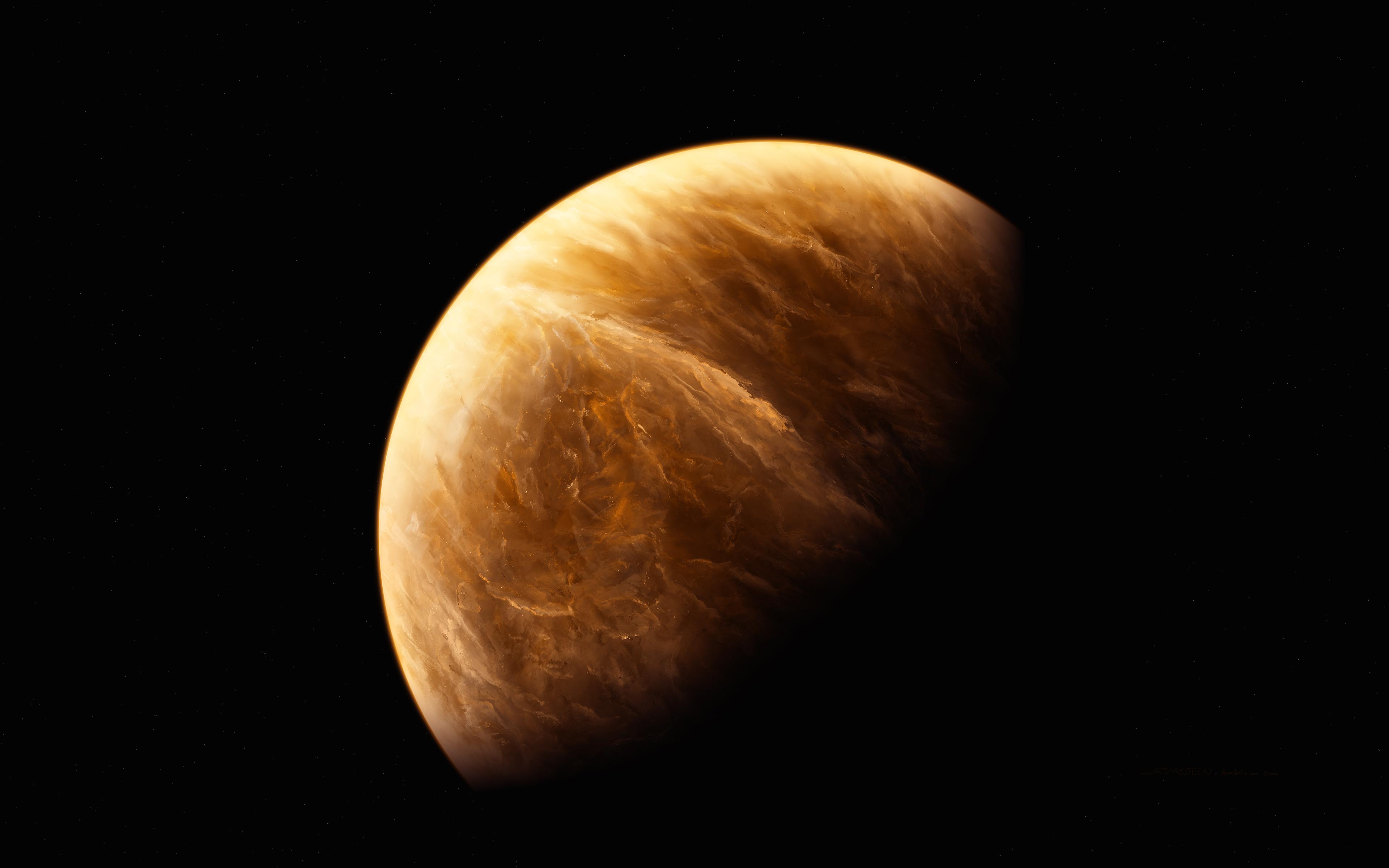 Venus' Twin