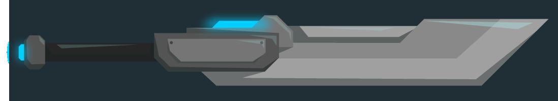 Scifi Sword