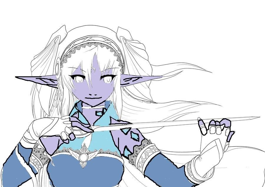 Arethusa (Fairy)