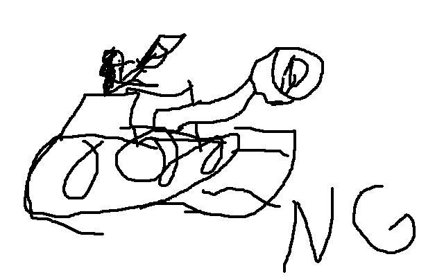 Poorly Drawn