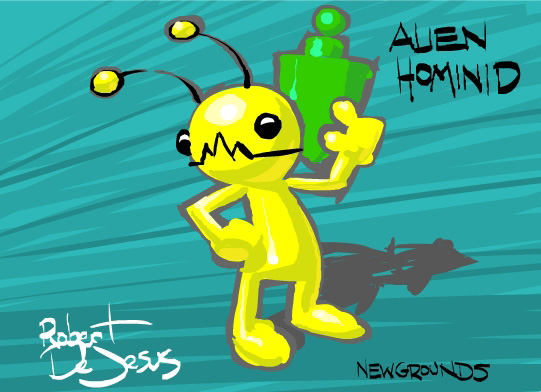 My Hominid