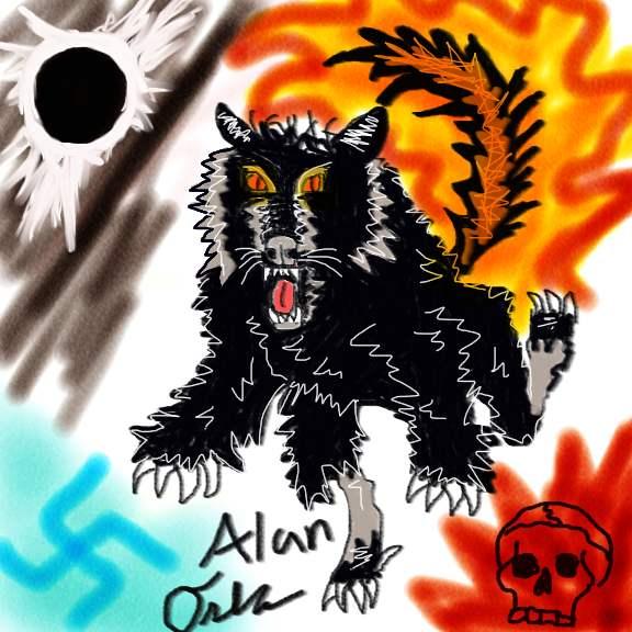 COD: WAW Hellhound