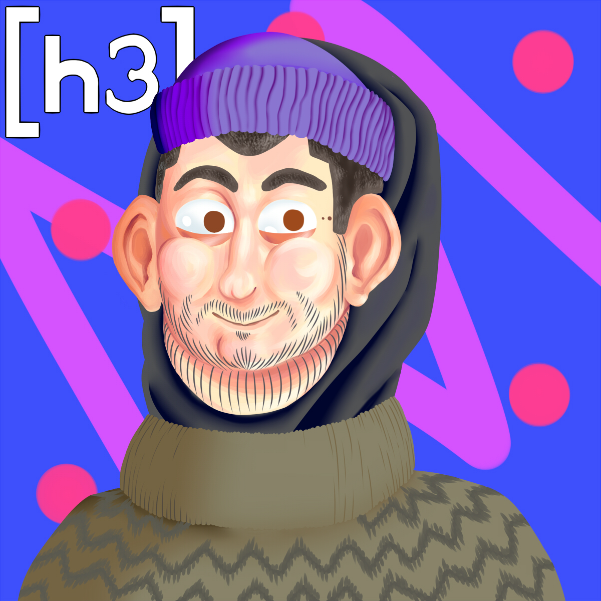 Ethan from h3h3 Productions