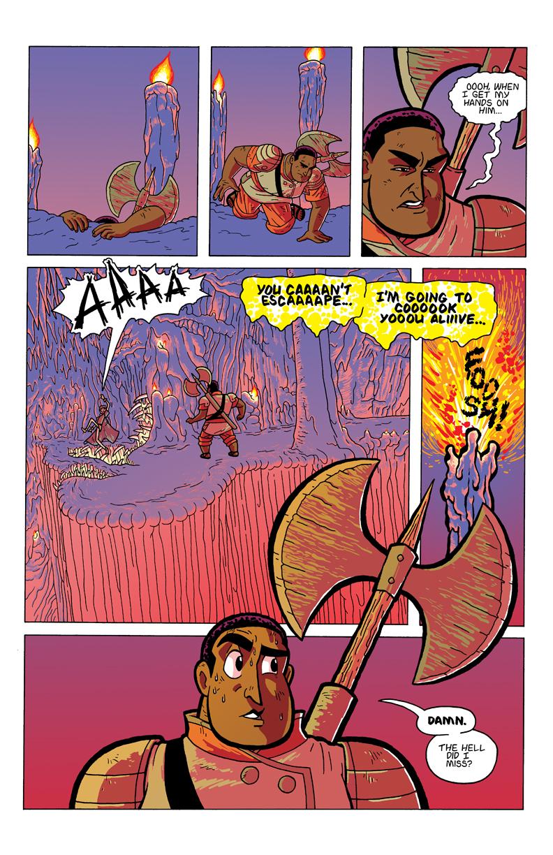 Monster Lands pg.40