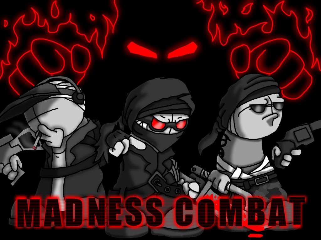 Madness dae 2015