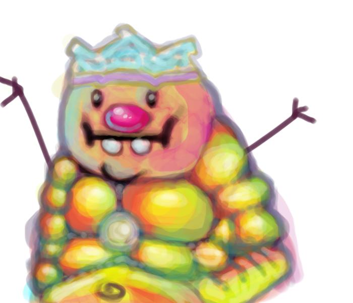 Poop Snowman Mouse Kinda Sketch