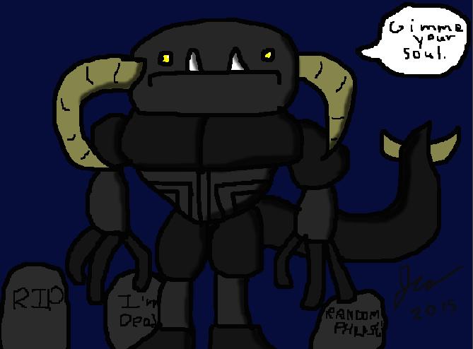 The Derpataur