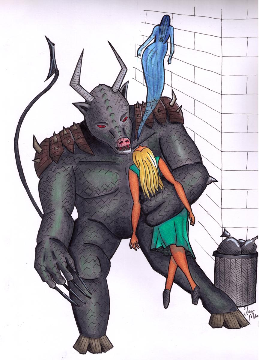 Grimataur