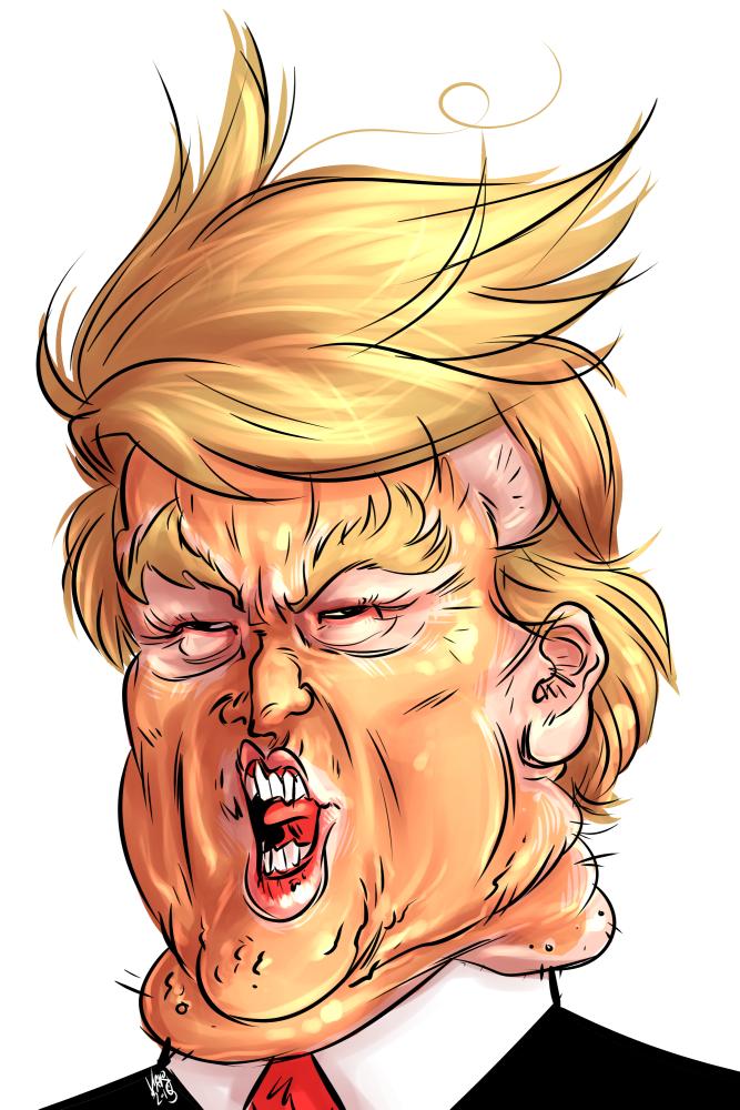 it trump
