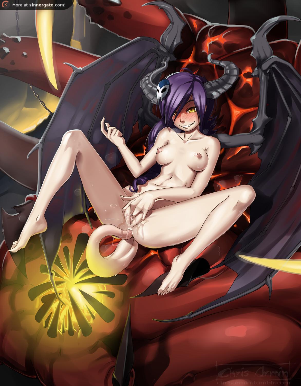 Lilim's temptation