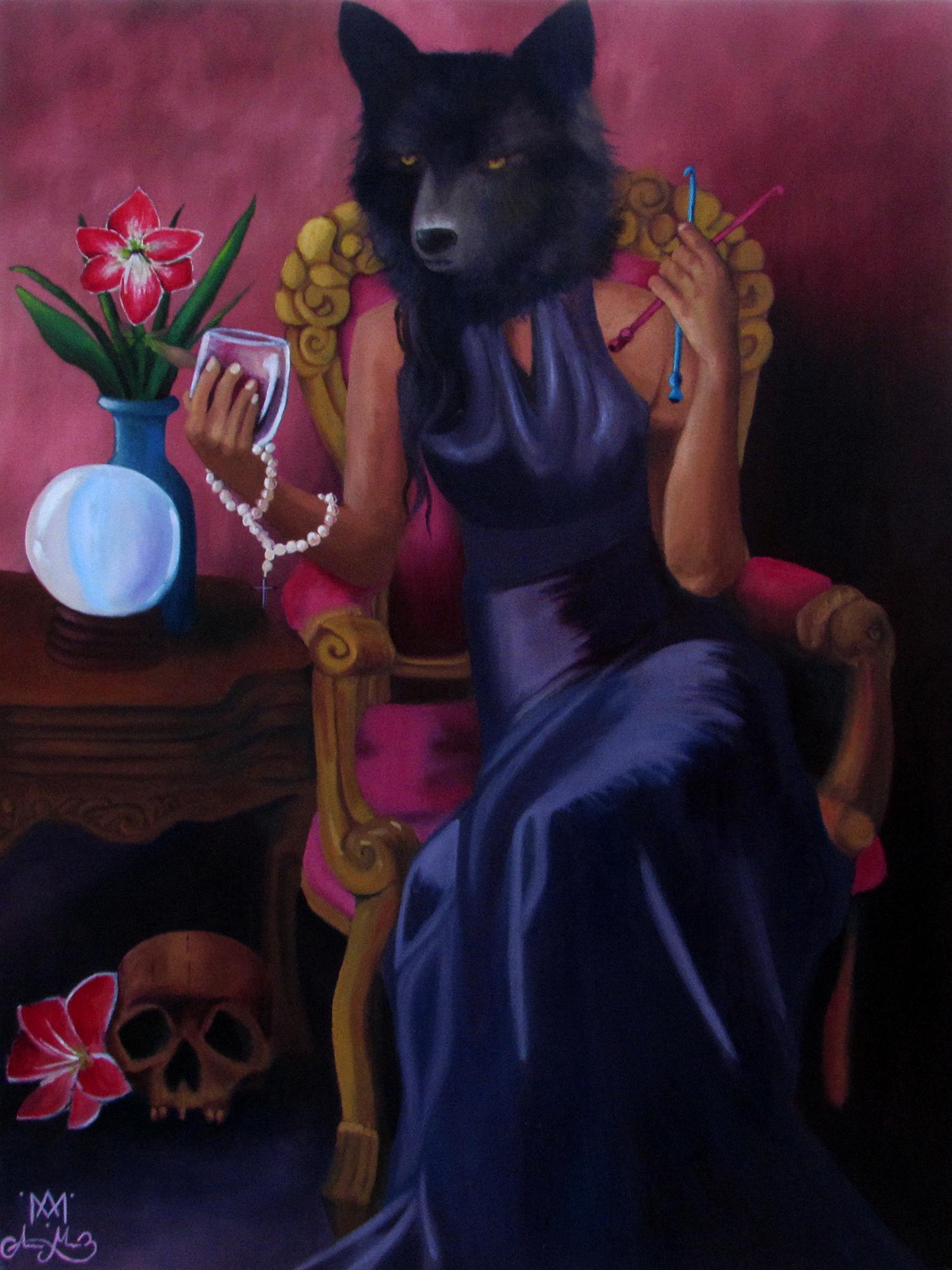 Lady Fate