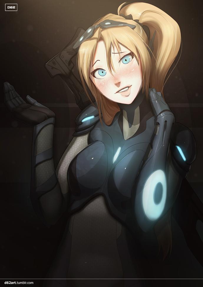 Nova - StarCraft 2