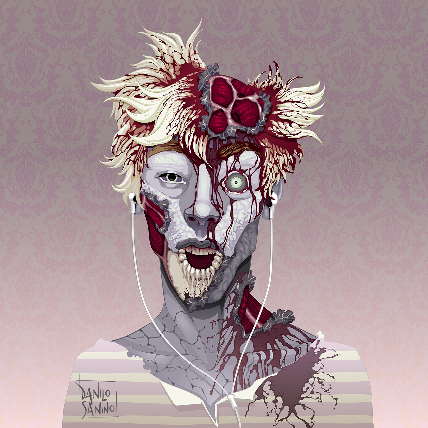 What does make us zombies? Music marketing