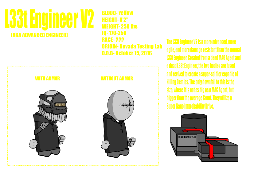 L33t Engineer V2
