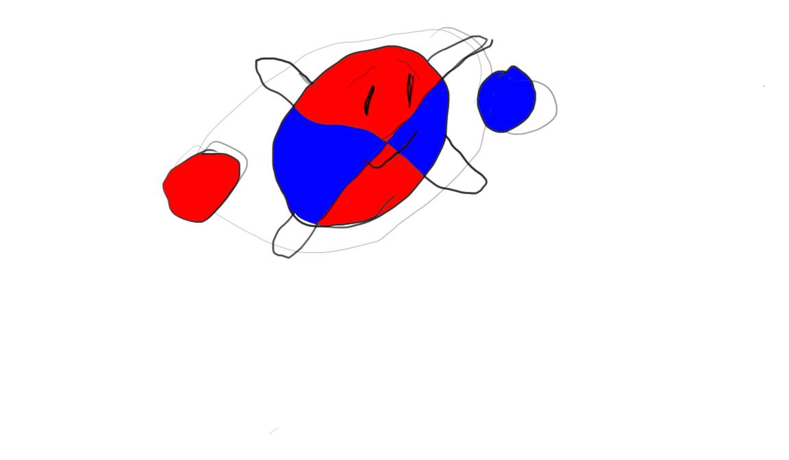 The Eavesdropper Atom