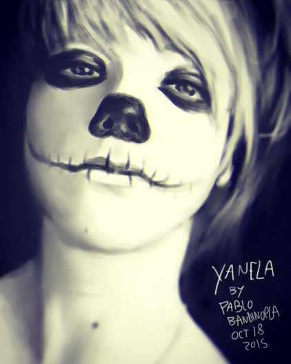Yanela
