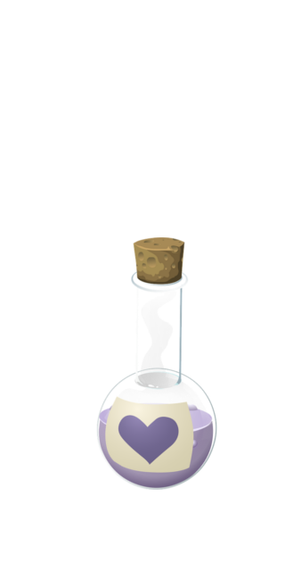 Halloween Hate potion