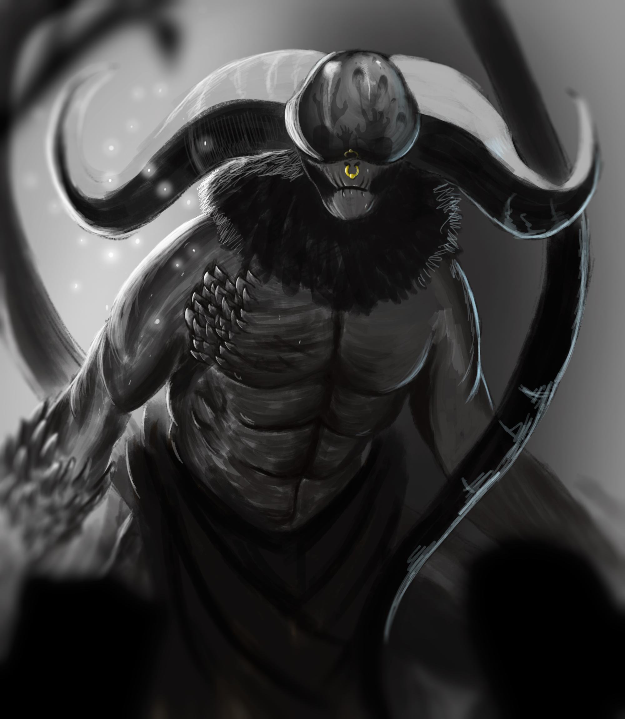 Souls thief