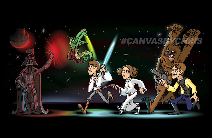 Star Wars: The Dark Side