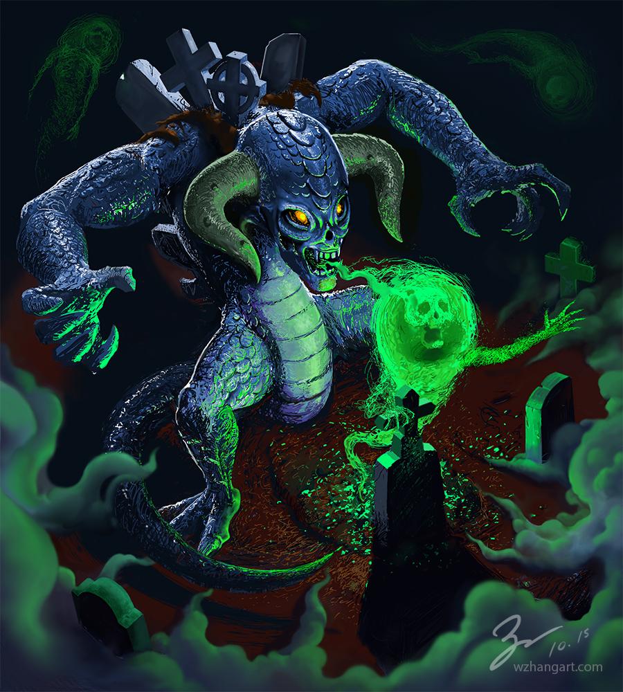 The Grimataur