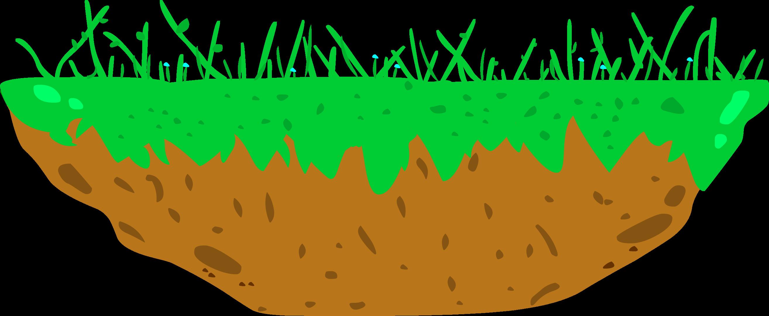 Grass Platform (FULL HD)