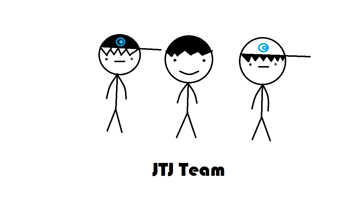 The JTJ