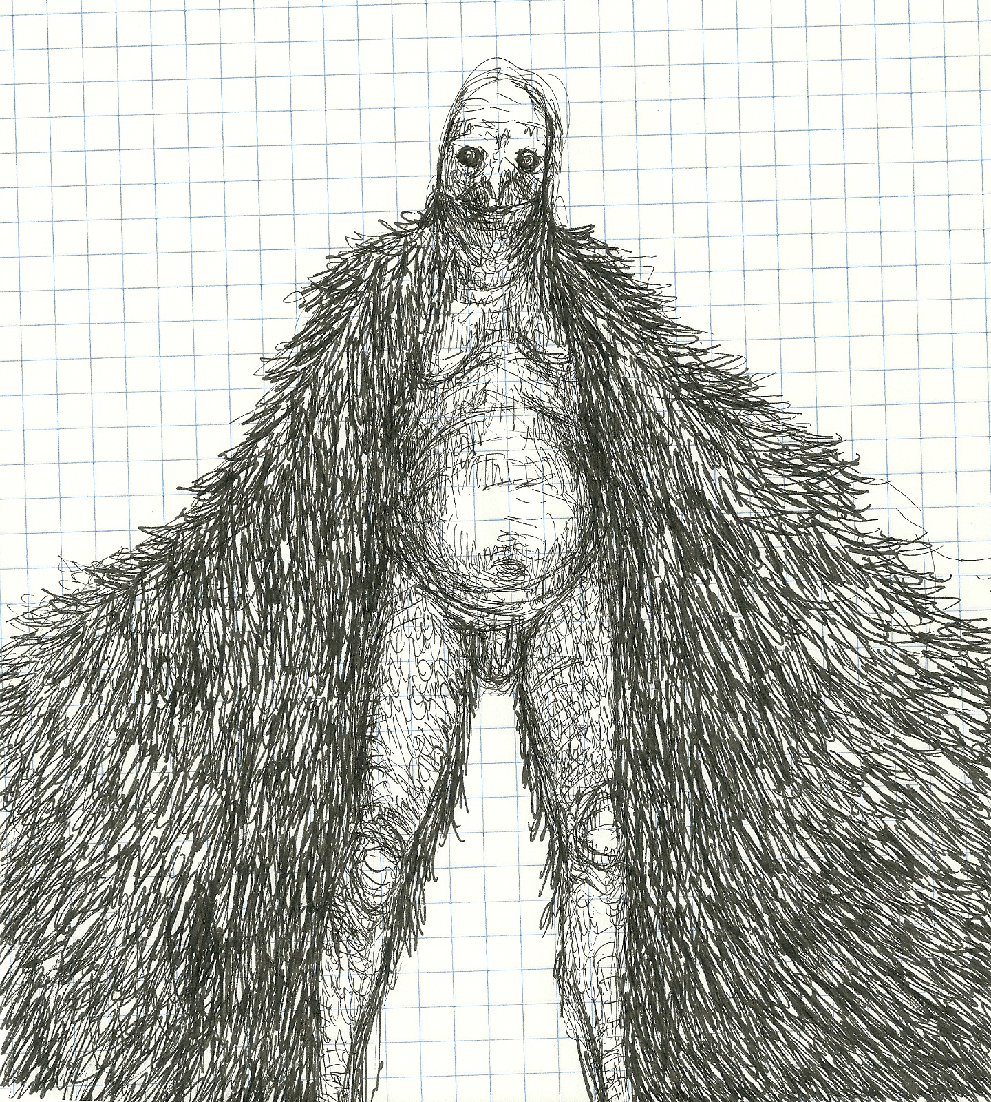 Serpentix, Messenger of Death