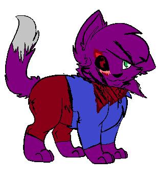 Kitty maxwell!