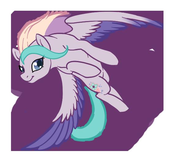 Aurora mist