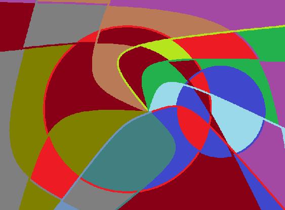 ~Random Abstract~