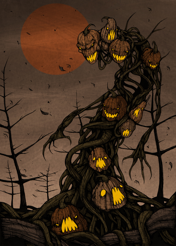 Pumpkin Rise