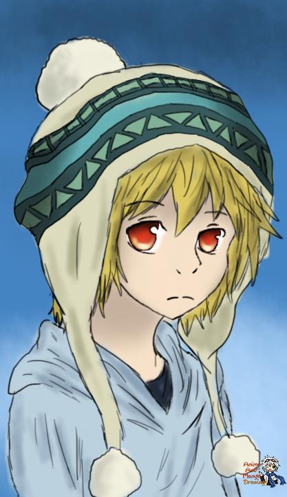 Yukine- Noragami