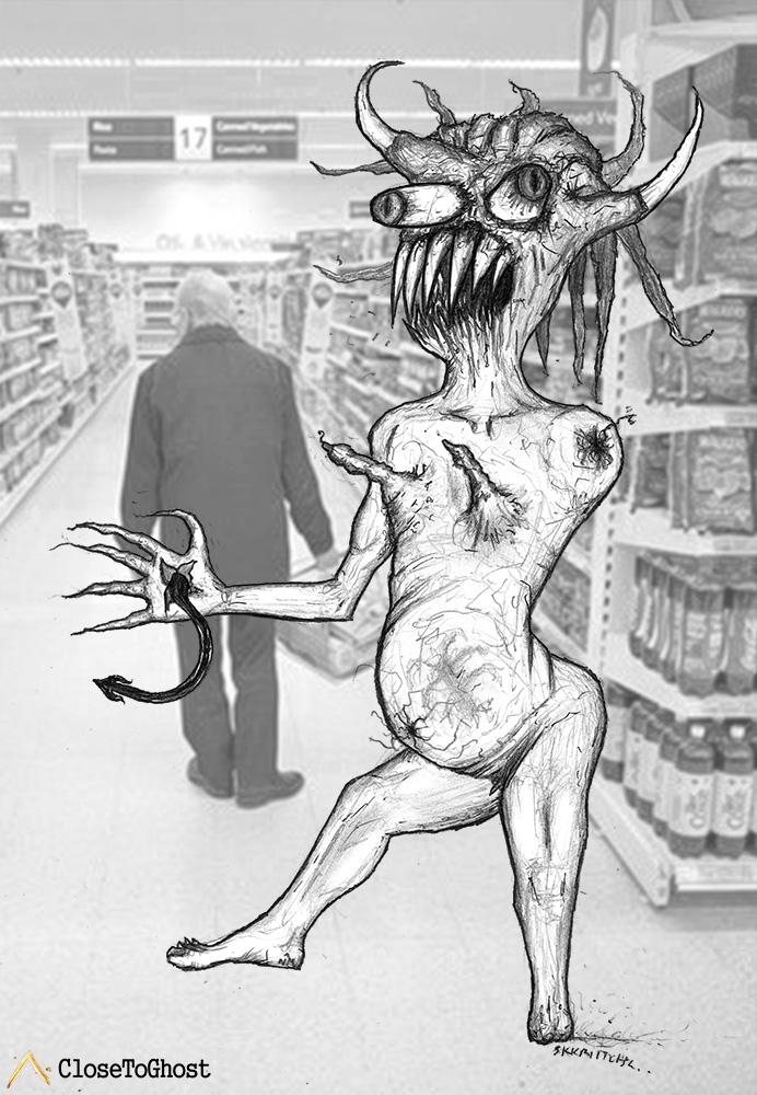 Halloween Monster 2015
