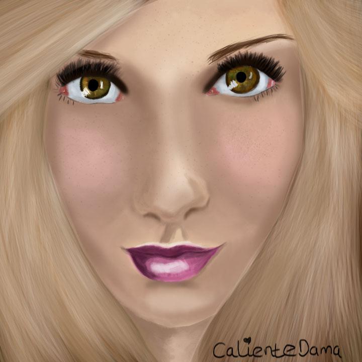 Face Texture Study