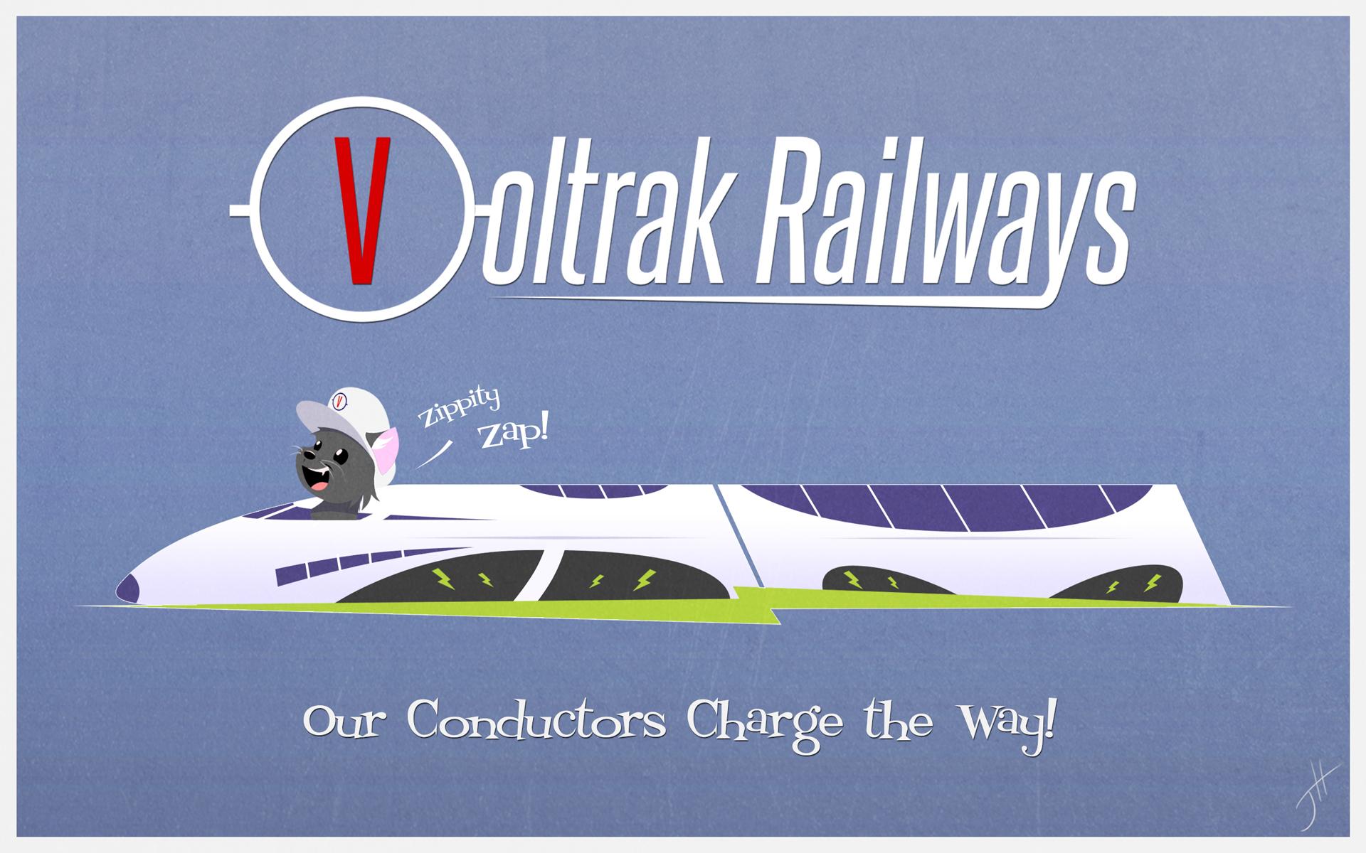 Voltrak Railways