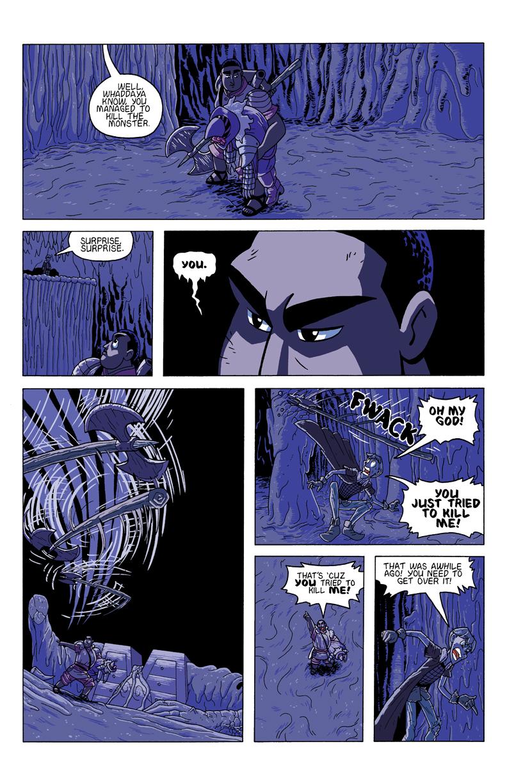 Monster Lands pg.46