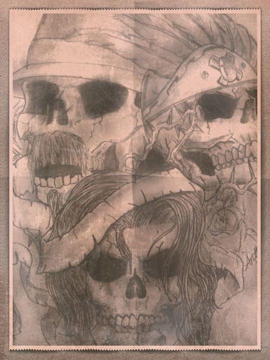 Tres Muertes