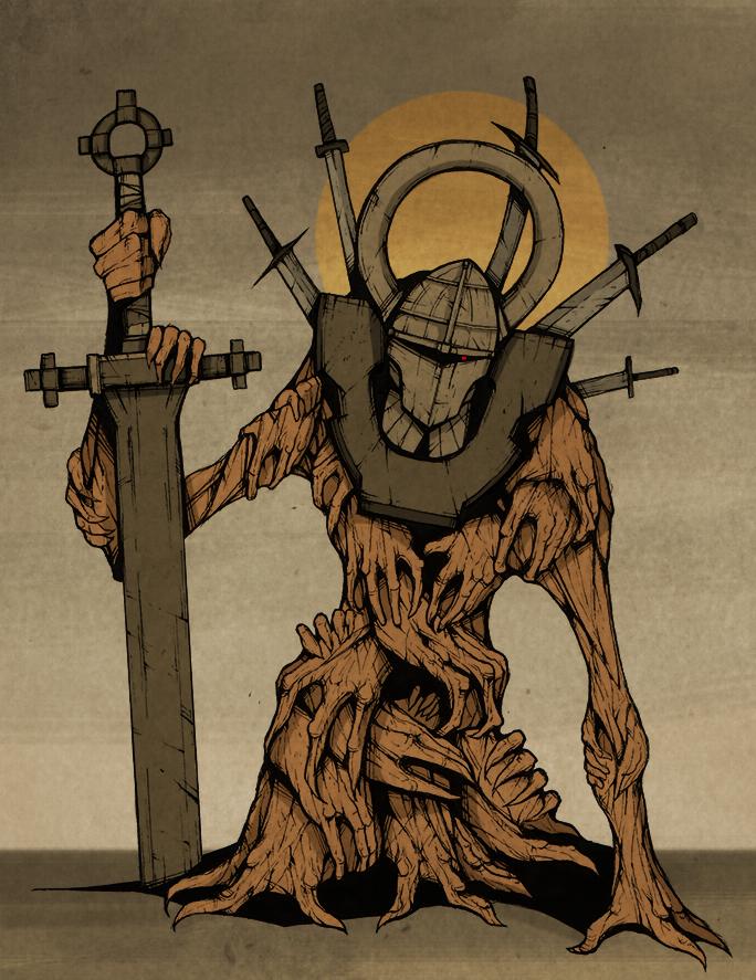 Deus of Ruination